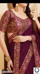 Wedding Aagyeyi Graceful Sarees