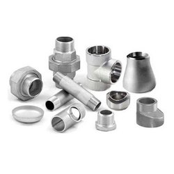 Stainless Steel 316 / 316L / 316Ti Buttweld Fittings