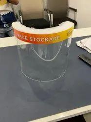 Reusable Acrylic Face Shield