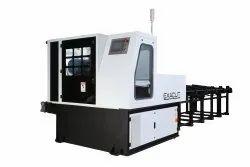 Exacut-60 Automatic Circular Saw Cutting Machine SPM