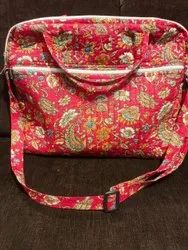 Cotton Quilted Bags
