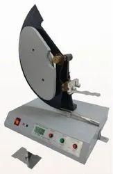 Tearing Resistance Tester (Elmendorf Type) DIGITAL