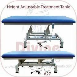Height Adjustable Treat