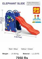 Elephant Slide 1220