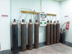 B型(10升)空氧气瓶