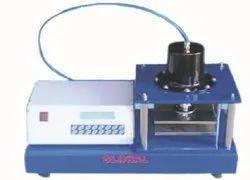 Sheet Press (Pneumatic Type)