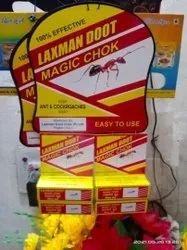 Laxam Doot Cockroach Box And Hanger