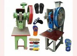 Automatic Slipper Makking Machine