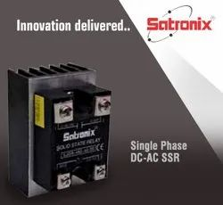 Satronix DC To AC Solid State Relay