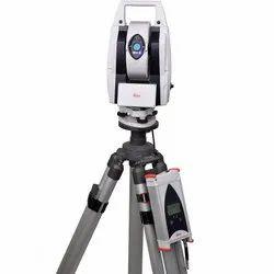 Laser Tracker Rental Services, For Measurement
