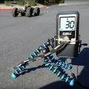Pocket Speed Radar Gun PR 1000