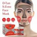 D-TAN S-Zone Face Mask