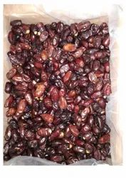 A Grade Brown Wet Fard Dates, Packaging Size: 1kg, Packaging Type: Box