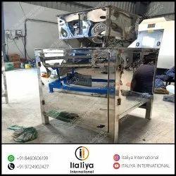 Cashew Peeling Machine 200 Kg
