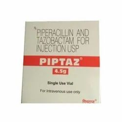 Piptaz 4.5gm Injection