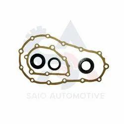Transfer Case Gearbox Gasket & Oil Seal Kit For Suzuki Samurai SJ410 SJ413 SJ419 Sierra Santana