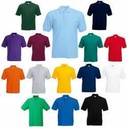 Half Sleeve Black Mens T Shirts Manufacturers, Size: Medium