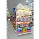 MS Supermarket Display Rack