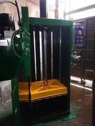 DMT Coir Fibre Baling Machine