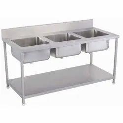 Sink Units
