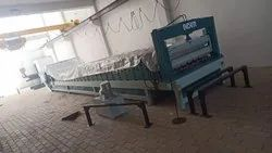 Double Decor Roofing Sheet Making Machine