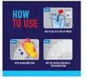 Domex Disinfectant Floor Cleaner, 5L