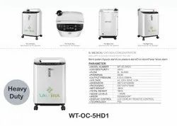 5 LPM Heavy Medical Oxygen Concentrator