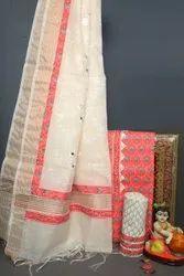 Cotton Fancy Suits