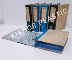Innovative Craft Paper Box File