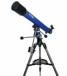 MEADE POLARIS 90MM EQ Refractor Telescope