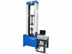 Servo Controlled Universal Testing Machine