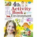 Level 4 Th Activity Books English