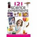 121 Plus 9 Biology Experiments Different Books