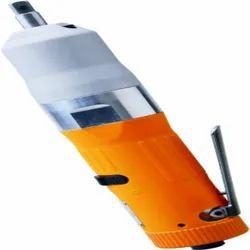 Torero Obn- 80sd Straight Type Non Shut-off Air Oil-pulse Wrench/screwdriver