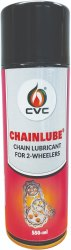Chain Lubricant For 2-Wheelers