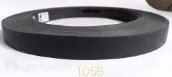 1058 Gloss Edge Band Tape