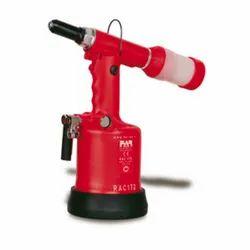 FAR RAC 172 Hydropneumatic tool for blind rivets
