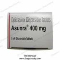 Asunra 400 Mg Tablet