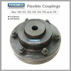Flexible Gear Couplings