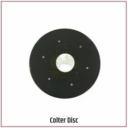 Colter Disc