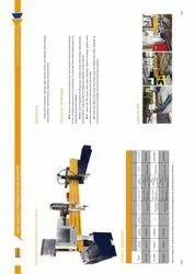 FINE CUT GANTRY CNC PLASMA CUTTING MACHINE