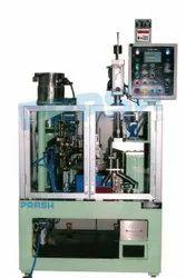Pneumatic Fully Automatic Press
