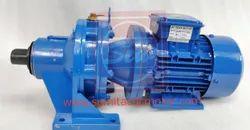 Ac Inline Gear Motor