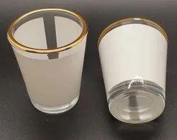 Sublimation Shot Glasses