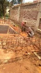 Residential RCC Building Construction, in Ranchi