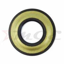 Vespa Px Lml Oil Seal Clutch Side / Drive Side- Reference Part Number 131102