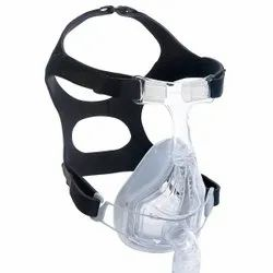 Fisher And Paykel BiPAP Mask