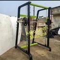 Smith Machine, For Gym, Model Name/number: Asgm-057