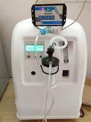KSOC 5 litrs capacity oxygen concentrator