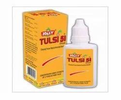 Jolly Tulsi 51 Drops